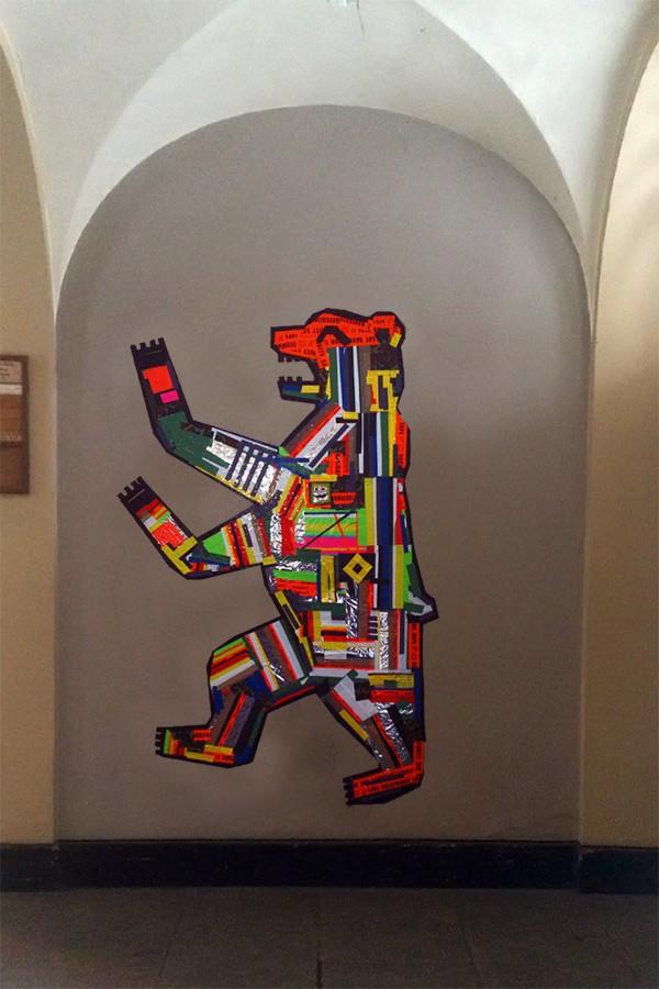 berliner-bear-tape-art-graffiti-workshop-school-kids