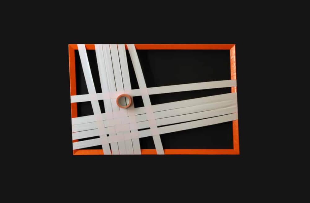Abstract-constructive-sticky-tape-art-Ostap-2012