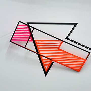 Arrow-3d-duct-tape-graffiti-Ostap-featured-image