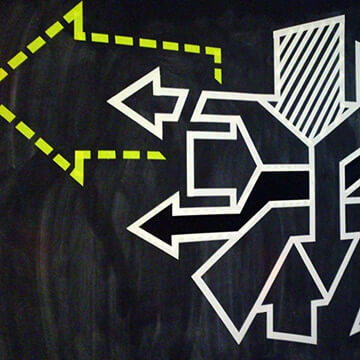 Arrows-abstract-duct-tape-art-graffiti-2013-featured-image