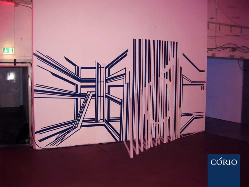 3D-tape-installation-live-show-event-CORIO-Ostap-2013