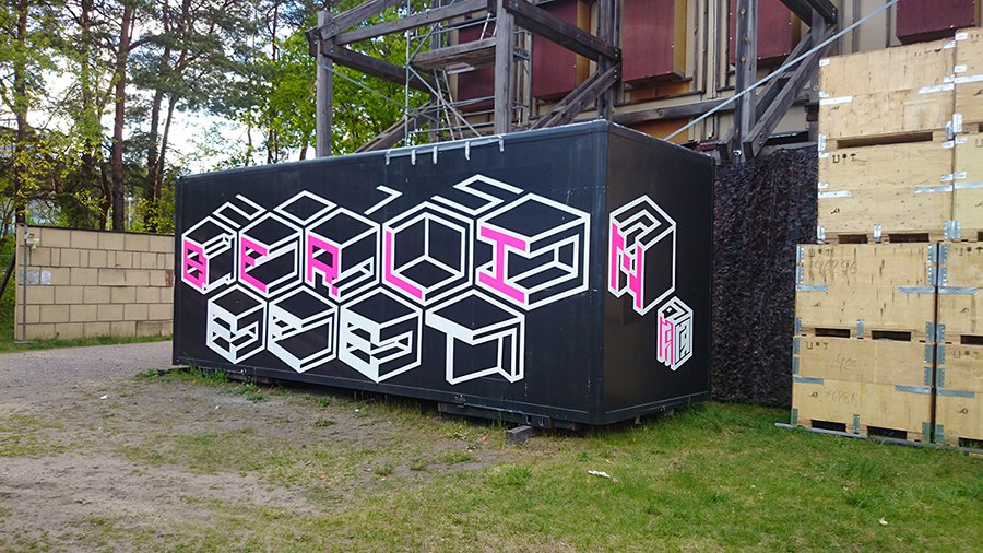 Duct-tape-stage-design-GZSZ-RTL-TV-Show