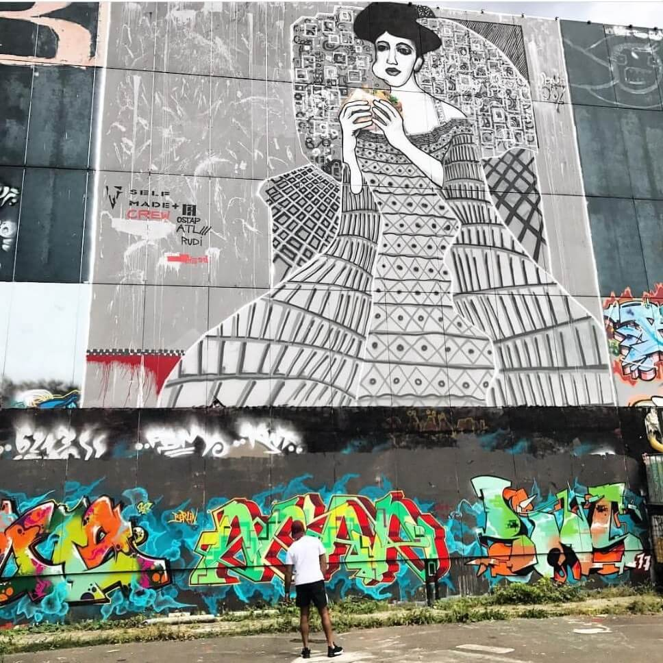 adele-doener-kebab-streetart-mural-selfmadecrew-teufelsberg-2016