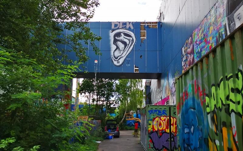 Ohr-Abhörstation-Teufelsberg-Street-Art-Ostap-Selfmadecrew-2016