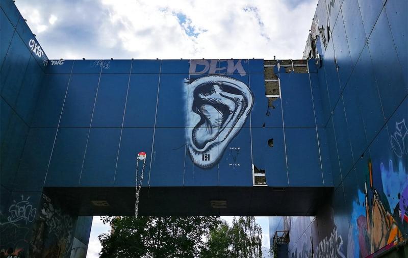 Ohr-Abhoeranlage-Teufelsberg-Graffiti-Ostap-Selfmadecrew-2016