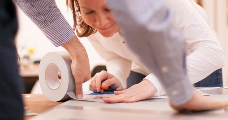 Buchstäblich eine Teamarbeit! Team-building Workshops mit Selfmadecrew